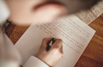 Textos para las lecturas de un matrimonio civil