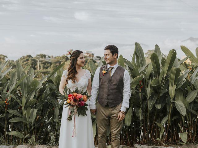 Matrimonio elopement: en qué consiste y cómo se organiza