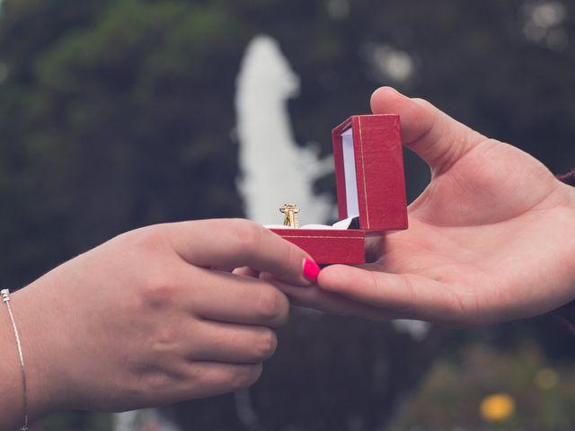 10 errores que el novio debería evitar en la pedida de mano
