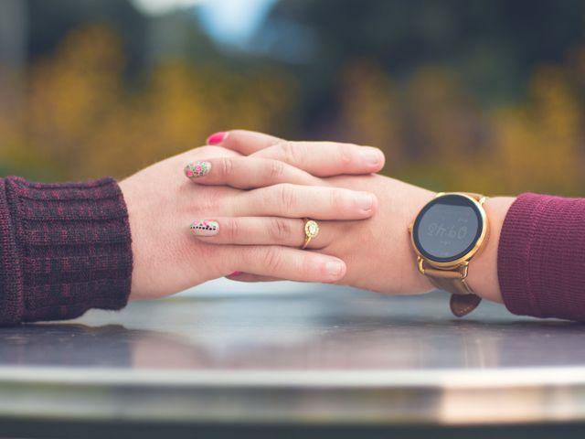 Maneras originales de proponer matrimonio
