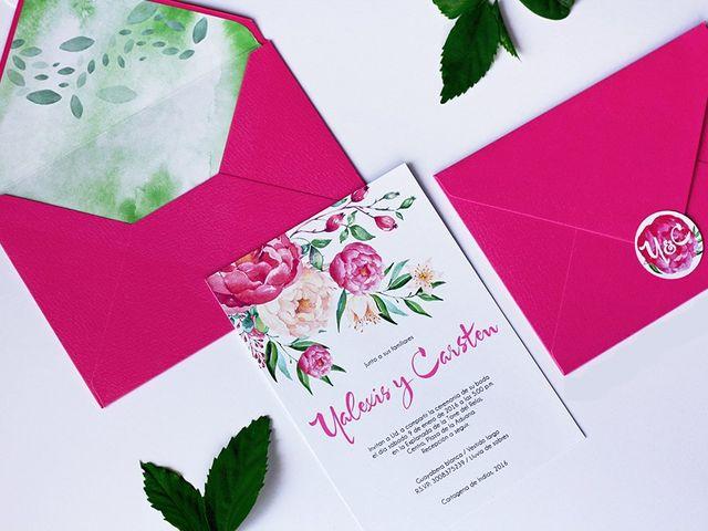 ¿Cómo elegir el modelo de tarjeta de invitación para tu matrimonio?