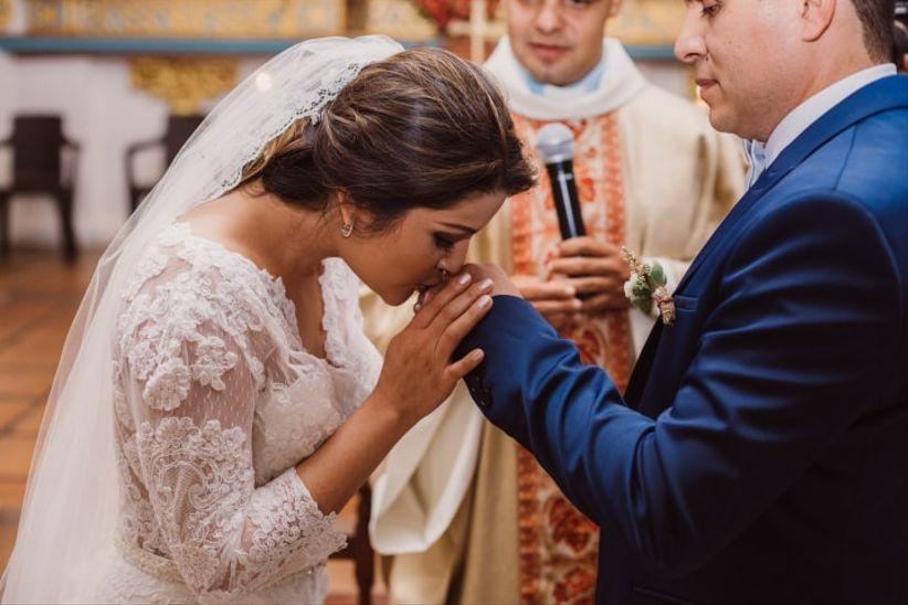 Matrimonio Catolico Misa : Dudas frecuentes sobre el matrimonio católico