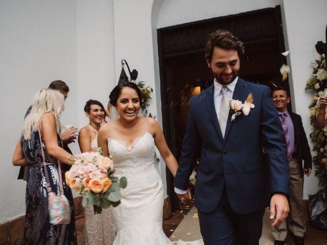 Las 4 fotos románticas que no pueden faltar en su matrimonio