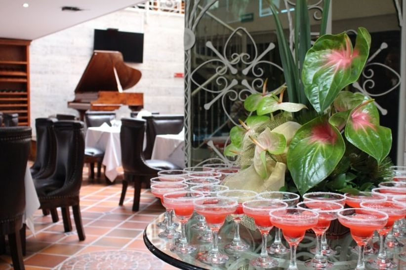 Matrimonio Catolico Sin Fiesta : Cocteles sin alcohol para la fiesta de matrimonio
