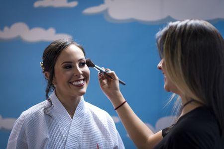Consejos para maquillarte para el gran día