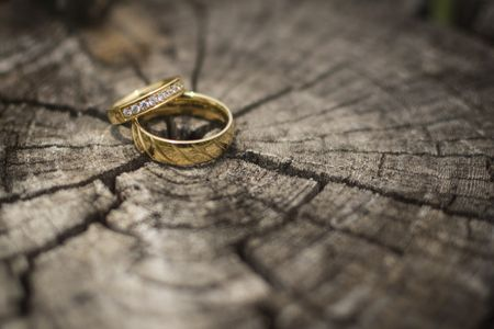 Cu�ndo encargar las argollas de matrimonio