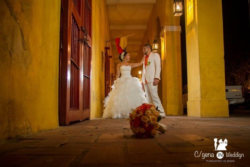 Matrimonio Simbolico En Cartagena : Locaciones en cartagena para tu sesión de fotos