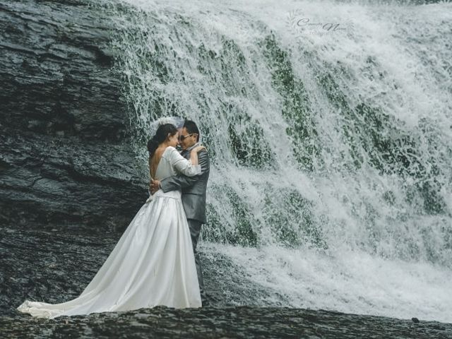 20 fotos que harán que desees un trash the dress