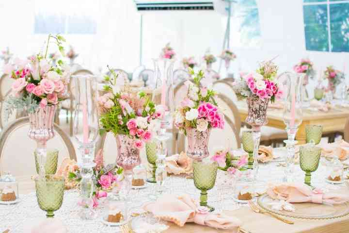 Aqua Wedding Planner