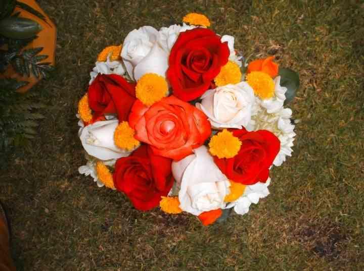 Rosales Flores y Eventos