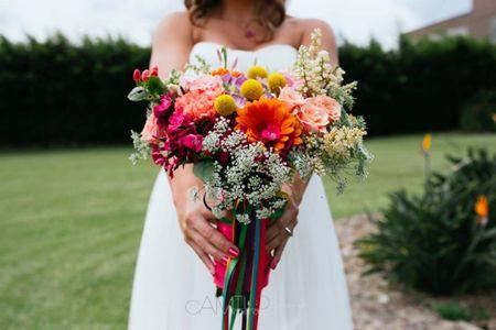El significado del color de tu matrimonio