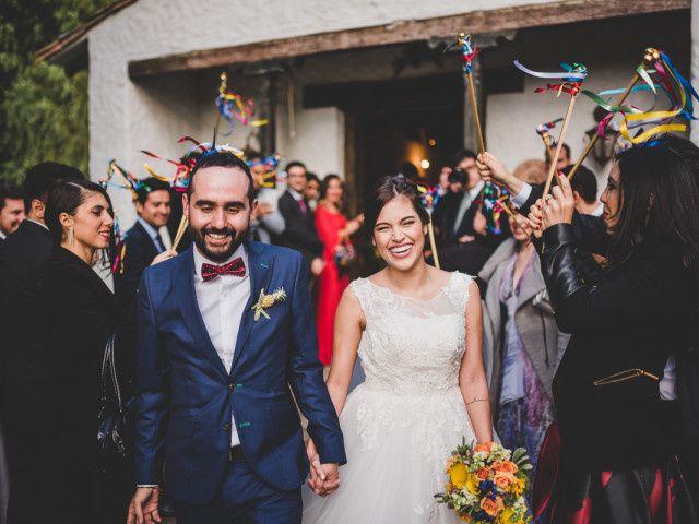 12 ideas para que los invitados recuerden su boda siempre