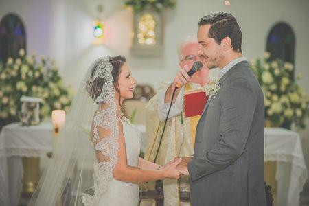 Tipos de matrimonios: parte I
