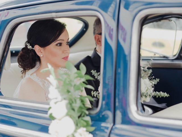 ¿Dominas la técnica de cómo bajar y subir del carro de novia?