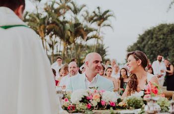 50 canciones para la ceremonia de matrimonio civil o religioso