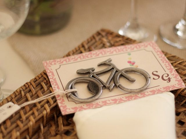 Recordatorios de matrimonio: ideas para que sorprendas a tus invitados