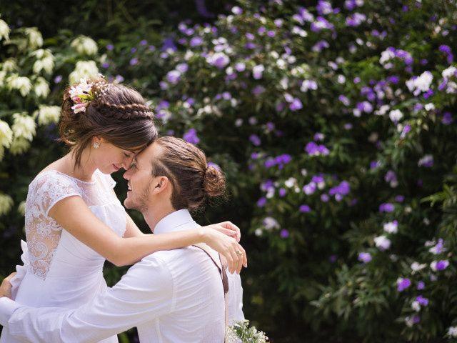 Wedding Weekend: Fin de semana nupcial
