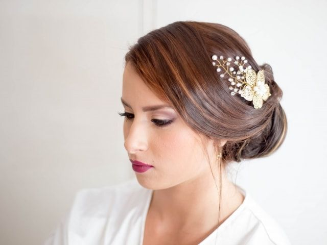 Remedios caseros para un cabello deslumbrante el día de tu boda