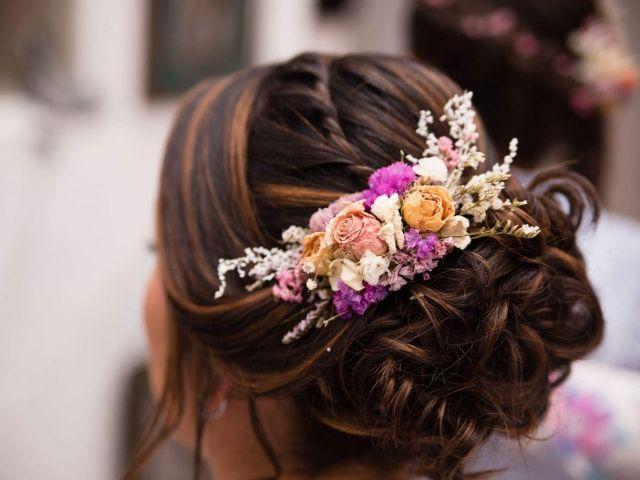 Peinados de novia: las mejores opciones para tu día B
