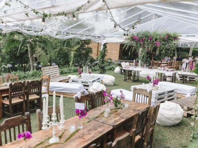 Los servicios para tu boda ideas matrimonio for Detalles decoracion boda
