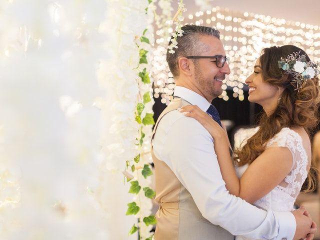 Trámites y requisitos para matrimonios religiosos