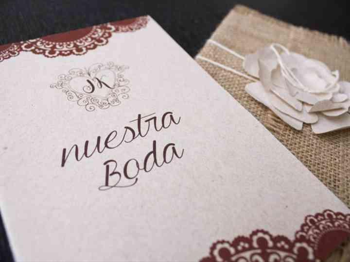 Tarjetas De Matrimonio Originales Que Cautivarán A Sus Invitados