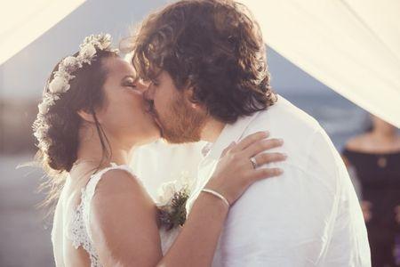48 ideas de decoración para un matrimonio Total White