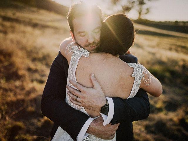 10 sensaciones que tendrán el día de su celebración