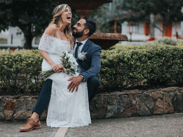 Dormir juntos la noche antes del día del matrimonio: ¿sí o no?