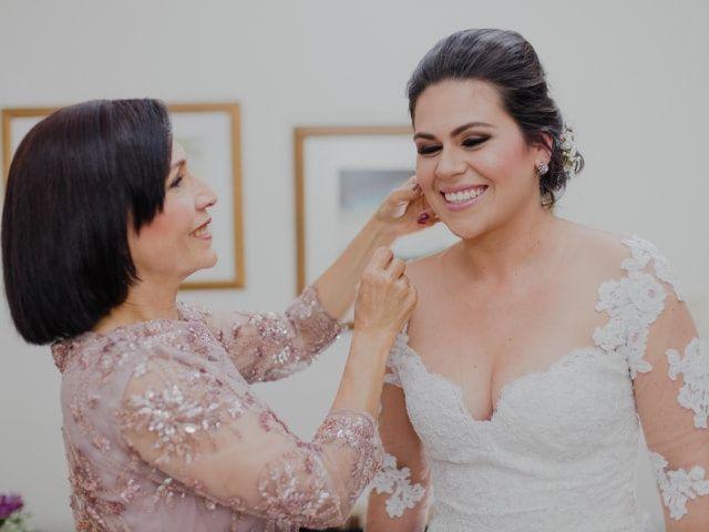 Organización del matrimonio: las tareas de la madre de la novia