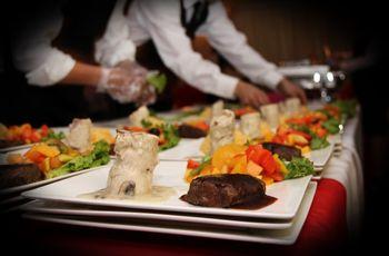 9 consejos para acertar con tu menú de bodas