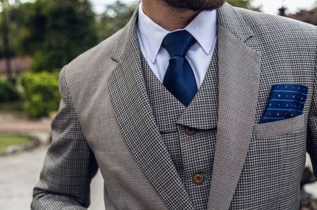 'Dress code' masculino: ¿cómo vestir si es invitado de boda?