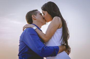 35 frases de amor para las parejas más románticas