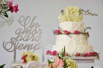 55 canciones para el momento de la entrada de la torta de matrimonio