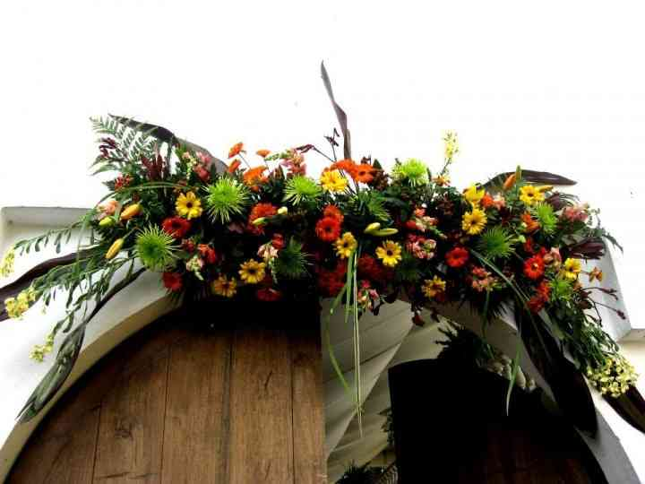 Alma Diseño Floral