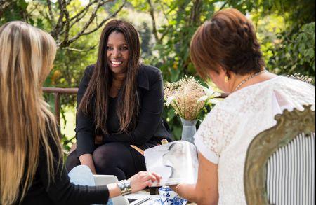 7 preguntas para tu wedding planner