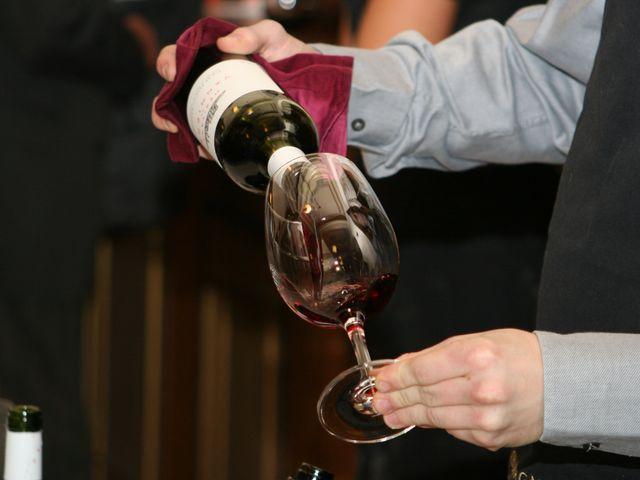 El vino para su matrimonio: consejos útiles para su elección