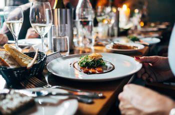 Menú para boda: 10 platos de otros países que les abrirán el apetito