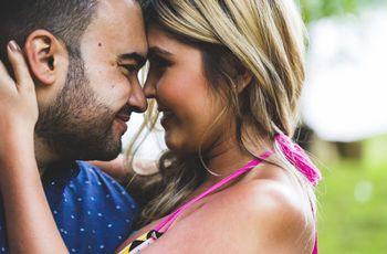 8 lugares para retratar el ¡sí, quiero!: San Andrés Islas