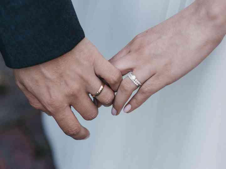 habilitar superficie inflación  40 modelos de argollas de matrimonio