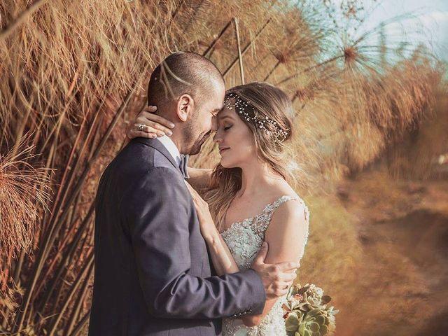 Participantes en la boda: ¿qué debe hacer cada uno?