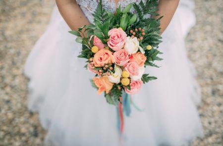 45 ramos de novia ¡para todos los gustos y estilos!