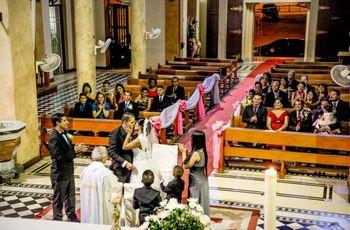 Importancia de los testigos en el matrimonio católico