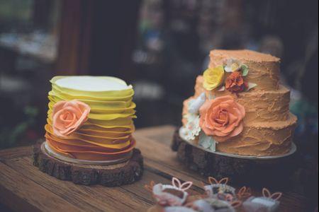 El ponqué de bodas: 10 consejos clave que debes saber al encargarlo