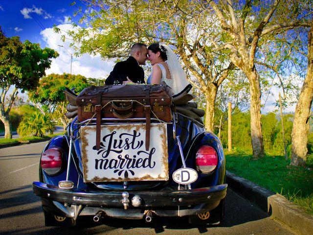 Test: ¿En qué estilo de carro podrían llegar a su boda?