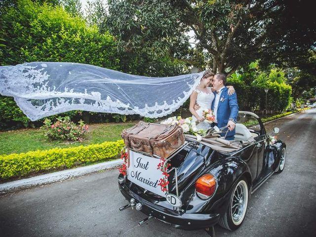 Alquiler de carro para matrimonio: las 7 dudas más frecuentes