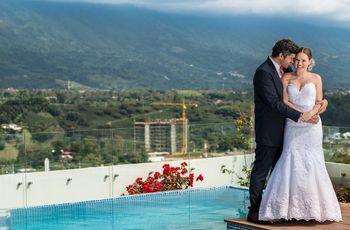 Matrimonio en un hotel: la guía rápida que deben leer
