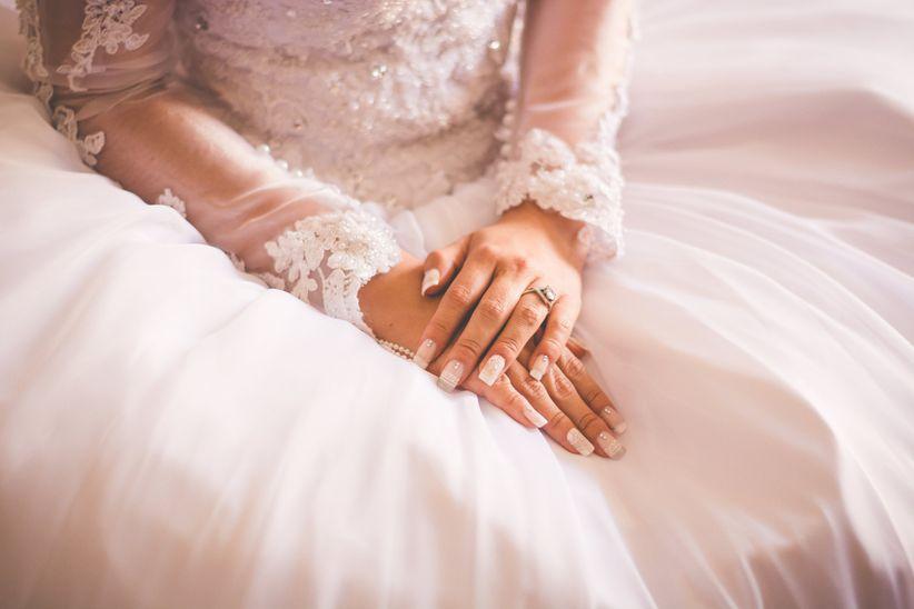 6 señales: ¡No es tu vestido de novia!  🚫 👰 3