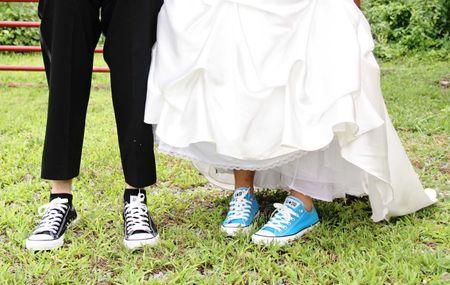 Zapatos de novia bajos: 7 estilos para ir cómoda camino al altar