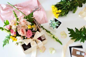 Consejos imprescindibles para escoger los recordatorios del matrimonio